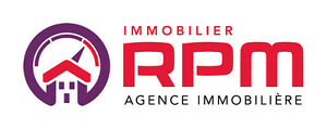 Immobilier RPM *** Satisfaction garantie