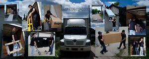 Mega Movers & Storage Saskatoon -306-881-9960 -- FREE ESTIMATES! Saskatoon Saskatchewan image 2