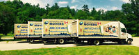 THE MOST RELIABLE MOVING in the GTA!!!