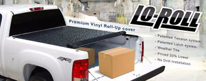 TONNOPRO LO-ROLL ROLLUP TONNEAU COVERS-HUGE INVENTORY-FREE BONUS