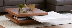 Table basse Picasso - Picasso coffee table