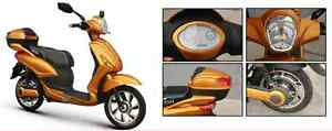 Electric  Tricycles & Bicycles, Toy Jeeps, Lay Aways, Storage Cornwall Ontario image 3