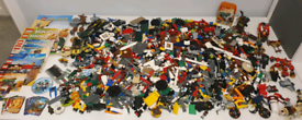 Box of Mixed Lego - 6KG Bundle