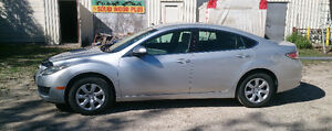 2010 Mazda Mazda6 GS – Certified and e-tested with low km!! Kitchener / Waterloo Kitchener Area image 5