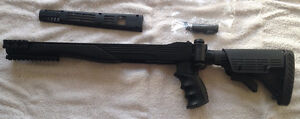 ATI TACTICAL STOCK *this is not a gun, it is stock only*