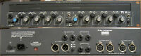 TL Audio EQ1 - Original - Vintage Dual Tube EQ and Pre Amps
