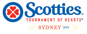 REDUCED! Scotties Tournament of Hearts 2019 - Full Event Package