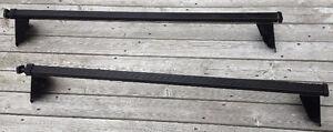 Saab Roof Racks for 9-3