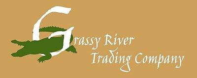GRASSY RIVER TRADING COMPANY