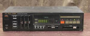 Fisher Amplifier –Model CA 273
