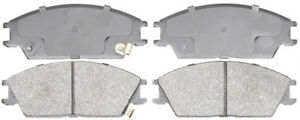 NOVA POWER PRO ND404-7293 PREMIUM BRAKE PADS (Box 3) D404
