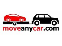 Professional vehicle / car transportation and recovery - Aberdeenshire based - Local and national .
