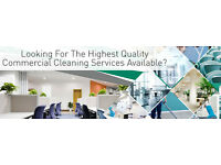 Commercial Cleaning Services in Surrey. Reliable and Consistent. Great value and quality combined.