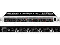 Behringer multi-gate pro xr 4400