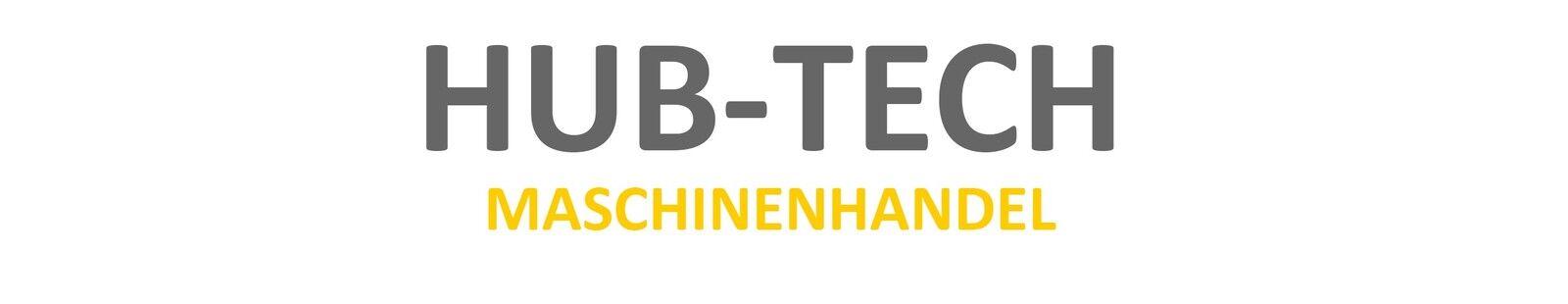 Hub-Tech Maschinenhandel