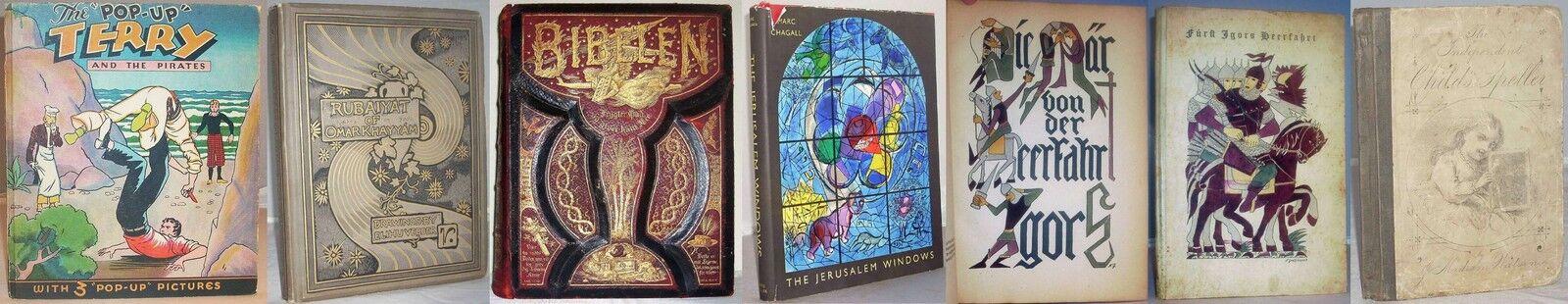 Renny's Books