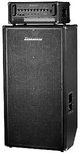 TRAYNOR BASS CAB TC810
