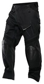 Dye Paintball Gear Set of Tactical Pants and Tactical Mod 2.0 Top Sizes S/M