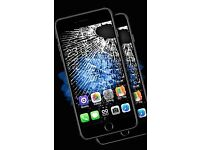 IPHONE SCREEN REPAIR ,Samsung, Sony, Nokia, Htc, Huawei, Motorola, Lg . £10
