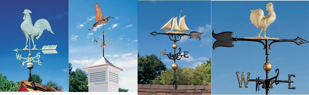 The Weathervanes and More Store