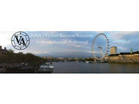 P3VA – Virtual Business Solutions