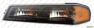 Signal Lamp Driver Side High Quality Chevrolet Colorado 2004-2012