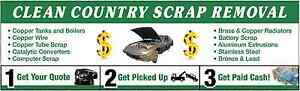 Highest cash paid for your scrap or unwanted cars and trucks London Ontario image 3