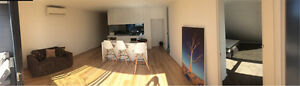 Awesome furnished bedroom in a brand new interior design apartment St Kilda East Glen Eira Area Preview