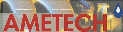 American Techno Motor Oils Ametech