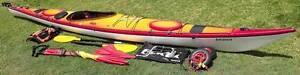 Sea Kayak for sale Mooloolaba Maroochydore Area Preview
