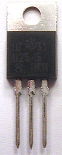 Mbr2545ct 30a 30 Amp 45v Diode Schottky Rectifier 5