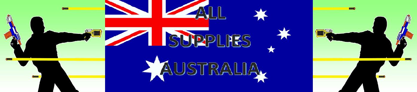 All Supplies Australia