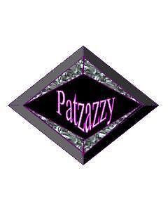 Patzazzy
