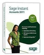 Sage Accounts