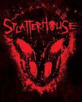 Looking for Splatterhouse