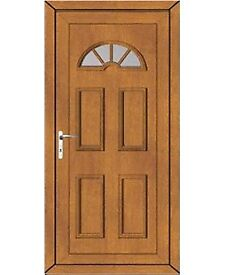 Looking for an oak pvc door