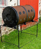 Brand new Mantis rotating composter for sale