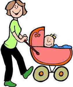 Occasional babysitter/nanny Kitchener / Waterloo Kitchener Area image 1