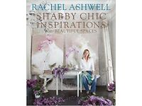 shabby chic inspirations and beautiful spaces Rachel Ashwell