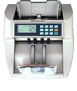 Note counter, cash counter, money counter , banknote counter