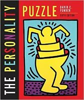 Personality Puzzle PDF 6th edition