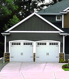 Garage doors - Financing available! Residential & commercial Strathcona County Edmonton Area image 5