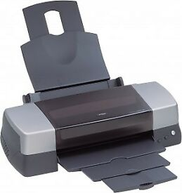 Epson printer Stylus Photo 1290