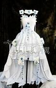 Chobits Dress