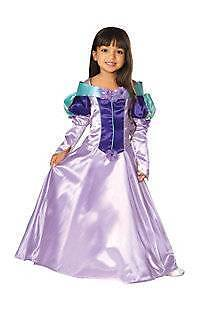 Regal Princess Costume for girls sized between 7- 10 years Baldivis Rockingham Area Preview