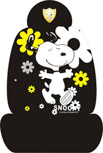 Snoopy Car Seat Cover