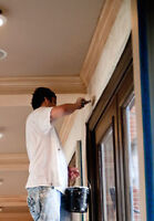 PAINTERS FOR RESIDENTAL AND LIGHT COMMERCIAL