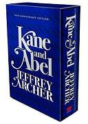 Jeffrey Archer Signed