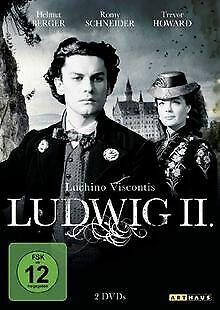 Luchino Visconti im radio-today - Shop