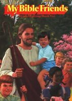 My Bible Friends, vol #5, to complete your set, e.c., like new